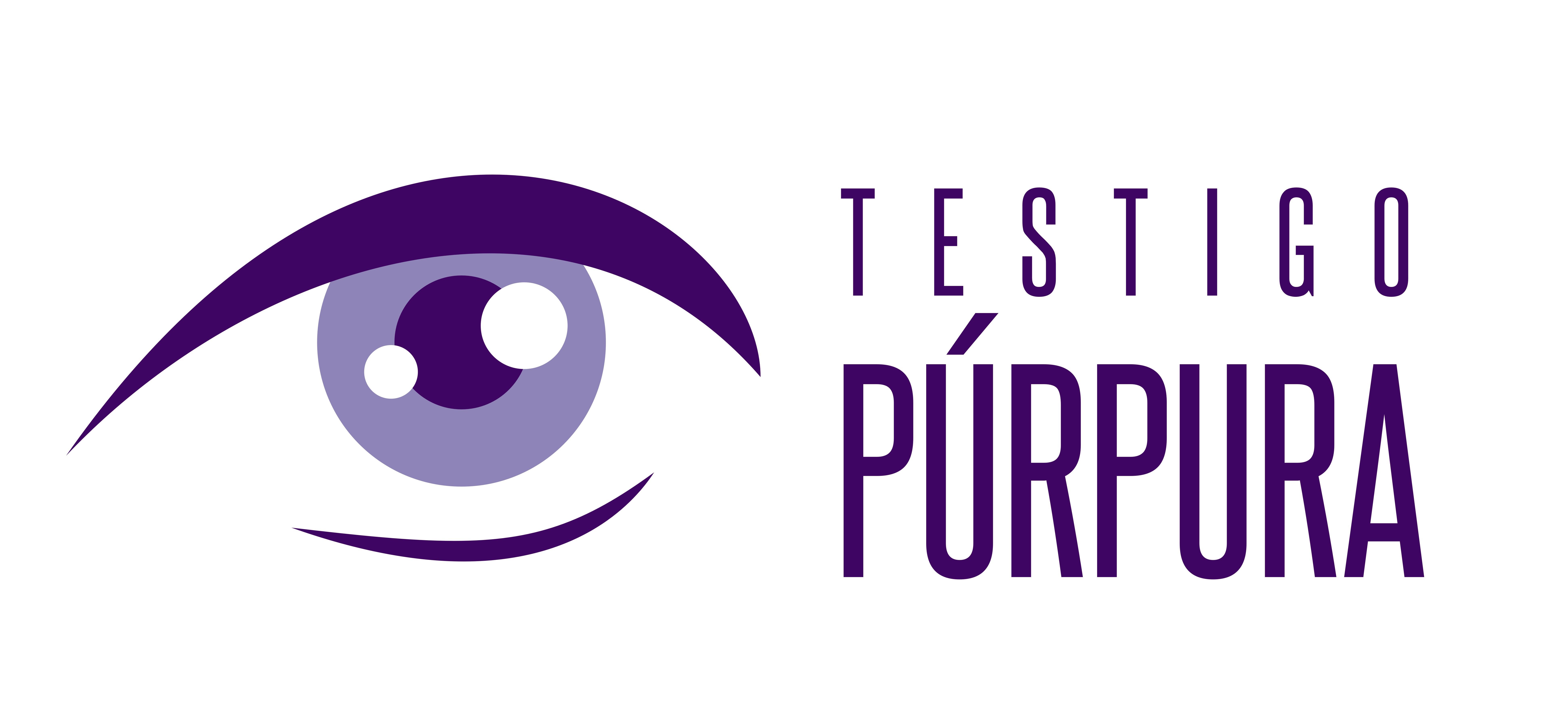 Testigo Púrpura