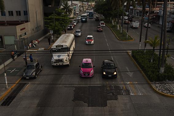 Ana Rosa Mujer Taxista
